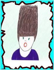 Волосы дыбом смотреть онлайн - f